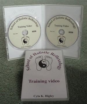 training-dvd